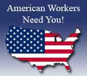 American Workers Need You!